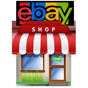 Lantor Ltd. eBay Retail Store