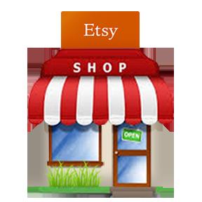Lantor Ltd. etsy Retail Store