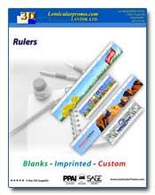 2011 Lenticular Rulers Catalog