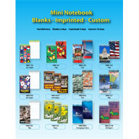 FL102 Mini-Notebooks E-Flyer