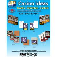 FL116 Casino E-Flyer
