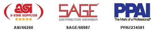 ASI PPAI SAGE supplier of 3D Lenticular Printing and Promotional Products