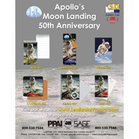 Apollo - 50th Anniversary