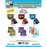FL106 Coin Purses E-Flyer