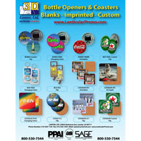 FL107 Bottle Openers E-Flyer
