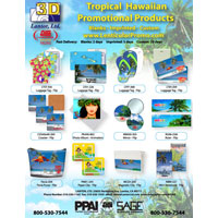 FL121 Tropical Products E-Flyer